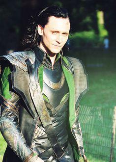 """Tom Hiddleston as Loki (""""Marvel's The Avengers"""")                                                                                                                                                                                 More"""