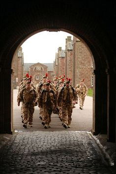 The Black Watch - the Royal Regiment of Scotland