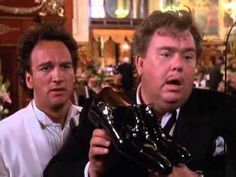 once upon a crime 1992 great rare full movie with james belushi and John Candy