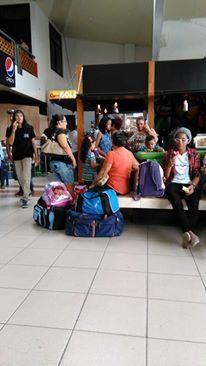 Incrementan cantidad de viajes desde Limón a San José