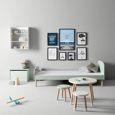 Teen Furniture, Kids Store, Bunk Beds, Office Desk, Gallery Wall, Play, Bedroom, House, Home Decor