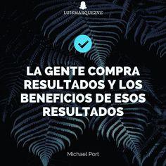 Entonces piensa en las #soluciones que ofreces y los #resultados y #beneficios subsecuentes que ellas ofrecen. #tumejornocopias