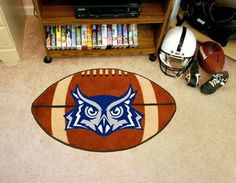 University of Indianapolis Football Rug James Madison Football, Troy Football, Wyoming Football, Washington State Football, Iowa State Football, Illinois Football, Wyoming Cowboys, Football Fans, College Football