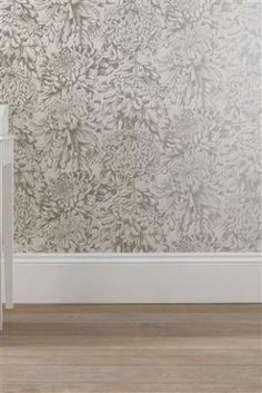 Buy Chrysanthemum Wallpaper from the Next UK online shop
