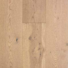 Signature Oak Engineered European Timber - Colour Sandstorm