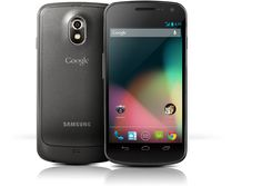 Google Nexus Phone - Just ordered it after going back and forth on iOS and Windows 8 phone for ages.