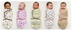 "Blog:""Swaddling Your Baby is Sweet""    The practice of baby-swaddling dates back centuries and is still common in many cultures. Swaddling involves wrapping a baby securely from shoulders to feet with a small blanket. American Indians and people from the Middle East use bands and more sophisticated swaddling techniques, but...    Read more:http://brilindia.com/blog/?p=1500"