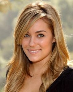 Celebrity Long Hairstyles 2012
