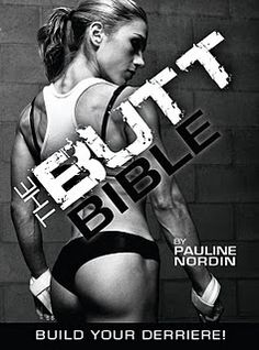 Best Butt workout. seriously..it is not that bad when it comes to tough..although you feel it the next day for sure! Luv it!!