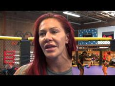 Cris Cyborg thinks Ronda Rousey talks too much, has more respect for Mie...