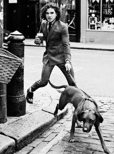 Kit Harington  Ένας από τους πιο όμορφους ηθοποιούς της γενιάς του, αλλά και πολλά υποσχόμενος.  Kit Harington  Game of thrones  Actor  photography