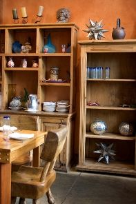 Mexican Kitchens On Pinterest Mexican Style Kitchens Mexicans And Hacienda Kitchen