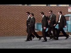 George Baker Selection - Little Green Bag (StevenMighty's Reservoir Dogs Tribute) - YouTube