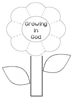 Bible Interactive Notebook Foldable: Growing in God (FREE!) Bible Interactive Notebook Foldable: Growing in God (FREE! Sunday School Crafts For Kids, Bible School Crafts, Bible Crafts For Kids, Sunday School Activities, Preschool Crafts, Sunday School Themes, Kids Sunday School Lessons, Bible Activities For Kids, Church Activities