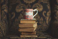 book and coffee season