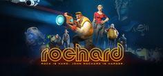 Rochard v1.50.31 APK - Please visit our website for download. - İndirmek için lütfen sitemizi ziyaret edin.