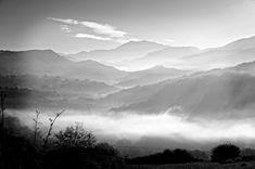 James S Gardiner Monochrome, Mountains, Nature, Photography, Travel, Naturaleza, Photograph, Viajes, Monochrome Painting