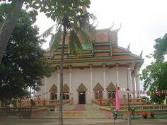 Wat Trapeang Chhouk - Google Search