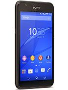 Xperia E4g dual also known as Sony Xperia E4g Dual LTE E2033, E2043 come with many good features. This smartphone supports Dual Micro sim and it runs latest Android 4.4 KitKat operating. It has 4.7 inches display having 540x960 pixels resolution. The screen is protected with Scratch-resistant glass.