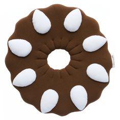 Bucaneve al cacao? No! Un cuscino biscotto ma ugualmente dolcissimo... http://www.carillobiancheria.it/cuscino-biscotto-bucanevoso-cacao-loriginale-l401-p-9311.html