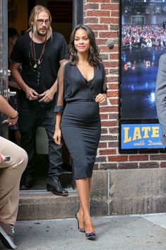 9b3ebe74d38 Faces of Black Fashion  This Week in Black Celebrity Style  pregnancy   maternity