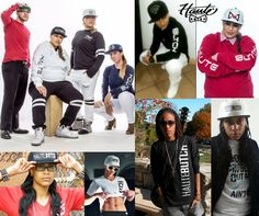 There's still time to be Haute for the holidays with #HauteButch! Save 15% with coupon code hautevipflash15 on your favorite snapback or pullover... #androgynous #fashion #HauteButchStyle #tomboyfashion