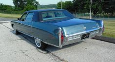 1971 Cadillac Fleetwood Brougham Cadillac Ct6, Cadillac Fleetwood, Lead Sled, Buick, Old Cars, Grand Prix, Luxury Cars, Cars Motorcycles, Planes