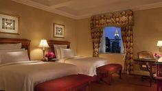 The Waldorf=Astoria® Hotel, NY -  Double Superior Room