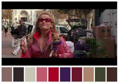 Legally Blonde (2001) dir. Robert Luketic