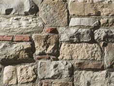 Rivestimento in pietra ricostruita ASSISI Collezione Ecopiedra Silver by ECOPIEDRA