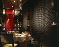 MANDARIN ORIENTAL TOKYO hotel by A.N.D. Tokyo – Japan » Retail Design Blog