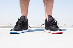 "Lance Mountain x Nike SB x Air Jordan 1 ""Black"""