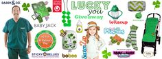St Pattys Day Giveaway