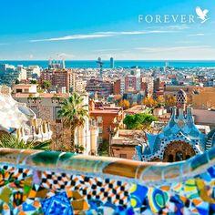 Barcelona é considerada uma das cidades mais charmosas do mundo. O badalado balneário espanhol recebe milhares de turistas todos os anos que vão para ver de perto construções históricas como a Catedral Sagrada Família, a Casa Batló e o lindo Park Guell, além do charmoso porto de Barceloneta, com diversos restaurantes e bares na beira do mar. O Eagle Manager Retreat 2017 vai passar por lá! Não perca a incrível oportunidade de conhecer a beleza e o charme de Barcelona, FBO! #Foco #Determinação