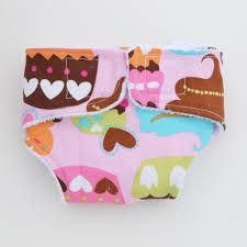 Image result for diy cloth diapers
