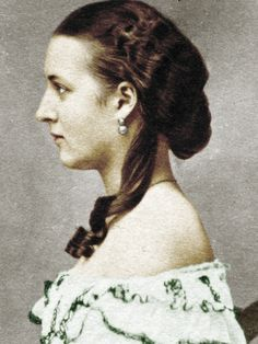 Princesse alexandra de danemark pouse du roi edouard vii for 32 princess of wales terrace