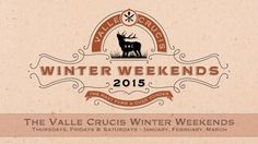 The Mast Farm Inn & Over Yonder winter lodging & dining benefit series.