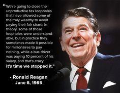 http://www.mediaite.com/online/bernie-sanders-trolls-republicans-on-ronald-reagans-birthday/