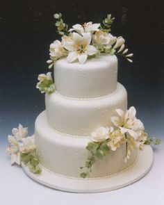 by Cakes by Eve