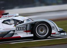 #Eibach #Audi #LeMans