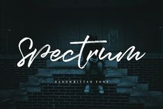 Spectrum by Get Studio on @creativemarket