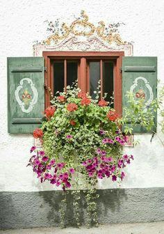 Fenêtre en Pologne