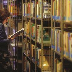 Do księgarni czy do biblioteki? O tym na blogu 'Hetmanki'