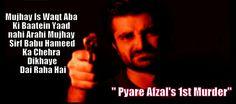 Hamza Abbasi as Afzal Hamza Abbasi, Ali, Actors, Movies, Movie Posters, Fictional Characters, Film Poster, Films, Popcorn Posters