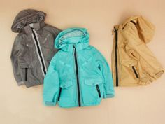 Outdoor Windbreaker Jacket||Color Me WHIMSY.