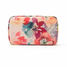 Makeup Bag Doinshop Waterproof Multifunctional Portable Travel Rectangle Small Shell Carrier Pink -- Want additional info? Click on the image. (This is an affiliate link) #MakeupBag