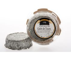 Galet du Cher Goat Cheese   Sensibus