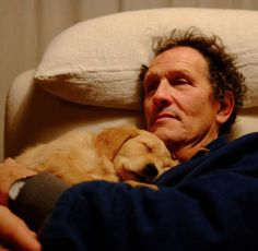 Monty Don shares unseen photos of dog Nigel in tribute to beloved 'old friend' Dog Death Quotes, Old Friends, Best Friends, Monty Don, Daily Star, Best Friend Quotes, Beautiful Dogs, Mans Best Friend, New Pictures