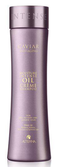 Alterna Caviar Moisture Intense Oil Creme Shampoo 8.5 oz