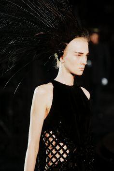 Louis Vuitton SS14, París Fashion Week.